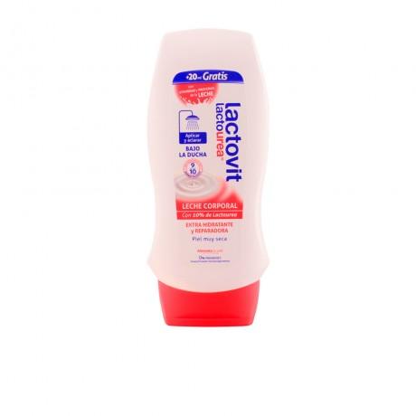 lacto urea leche corporal bajo la ducha 230 ml