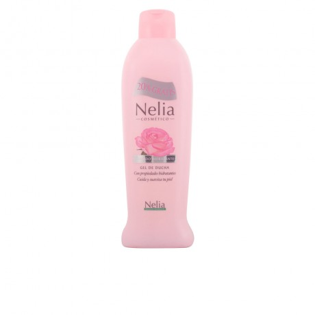 agua de rosas gel de ducha hidratante 900 ml