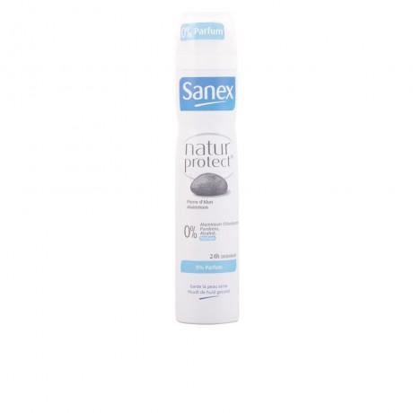 natur protect 0 sin perfume deo vaporizador 200 ml