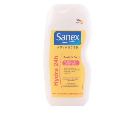 advanced aceite hydra 24h gel de ducha 475 ml