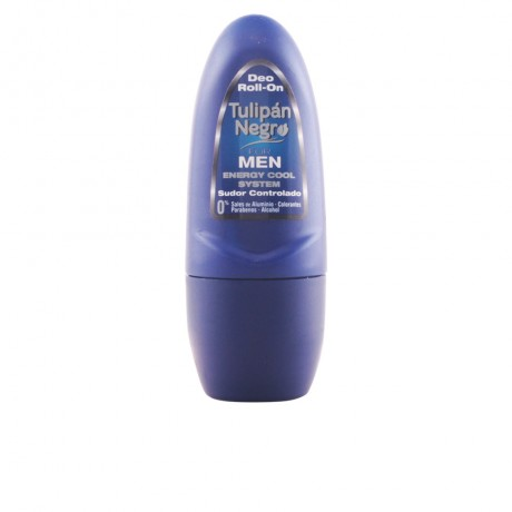 tulipan negro for men deo roll on 50 ml