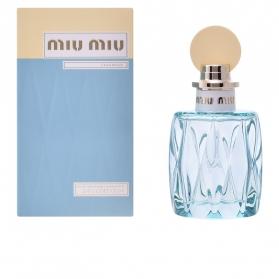 miu miu l eau bleue edp vaporizador 100 ml