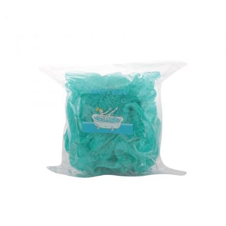 esponja de baño malla peeling 1 pz