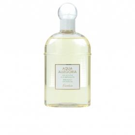 aqua allegoria bergamote calabria gel douche 200 ml