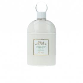 aqua allegoria bergamote calabria lait pour le corps 200 ml