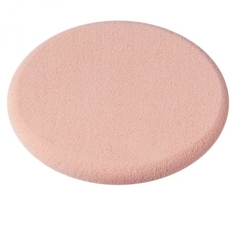 esponja maquillaje látex con funda 1 pz