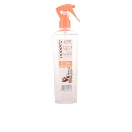 spa aceite corporal esencial masaje vaporizador 300 ml