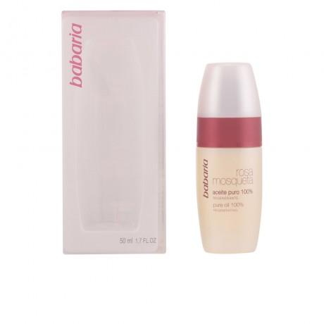 rosa mosqueta aceite puro facial 50 ml