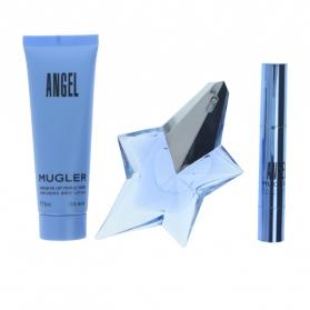 angel lote 3 pz