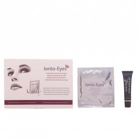 ionto eyes parches tratamiento antiarrugas ojos 4 x 2 uds