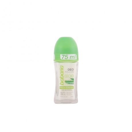 aloe vera fresh sensitive deo roll on 75 ml
