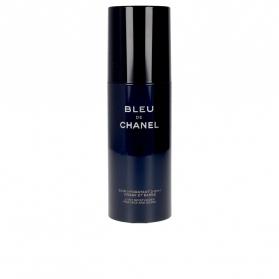 bleu soin hydratant 2 en 1 50 ml