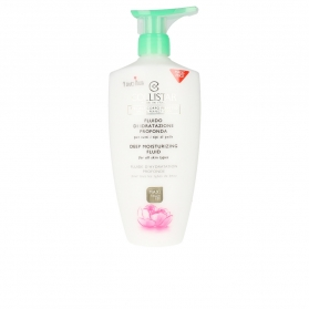 perfect body deep moisturizing fluid 400 ml