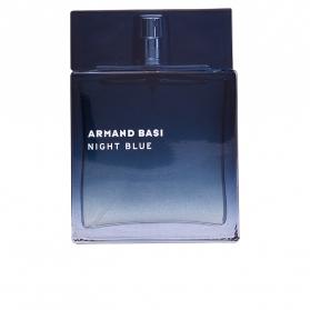 night blue edt vaporizador 100 ml