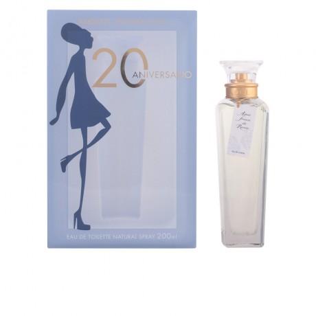 agua fresca de rosas edic 20º aniversario edt vaporizador 200 ml