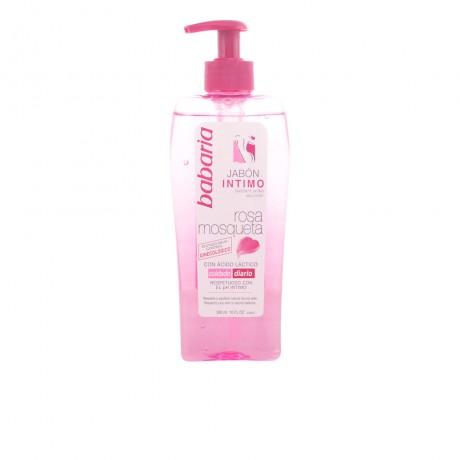 rosa mosqueta jabón íntimo 300 ml
