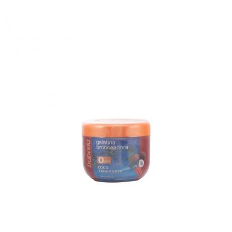 solar gelatina coco y zanahoria spf0 200 ml