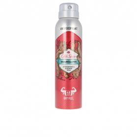 bearglove deo vaporizador 150 ml