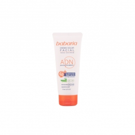 solar adn crema solar facial aloe vera spf50 75 ml