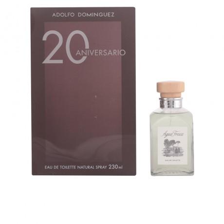 agua fresca edic 20º aniversario edt vaporizador 230 ml
