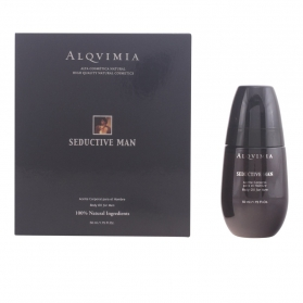body oil for men seductive man 50 ml
