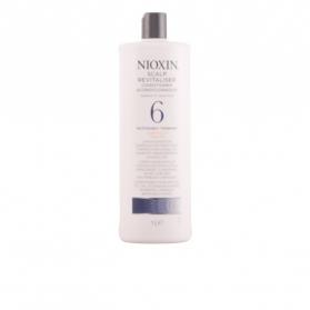 system 6 scalp revitaliser very weak coarse hair 1000 ml
