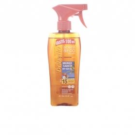 solar aceite seco coco vaporizador spf15 300 ml