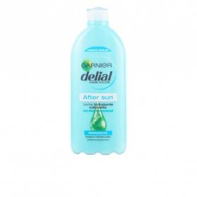aftersun leche hidratante calmante aloe vera 400 ml