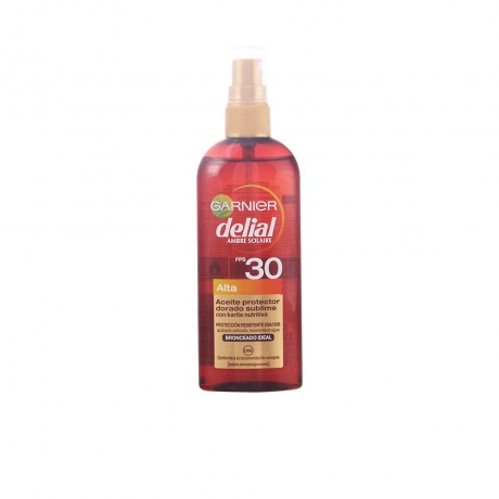 aceite protector dorado sublime spf30 vaporizador 150 ml
