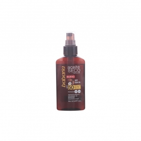solar aceite seco coco vaporizador spf50 100 ml