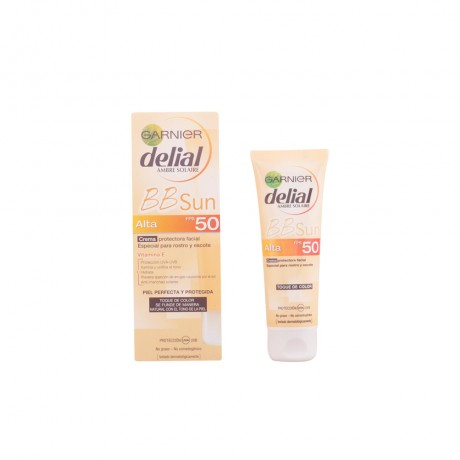 bb sun crema facial spf50 50 ml
