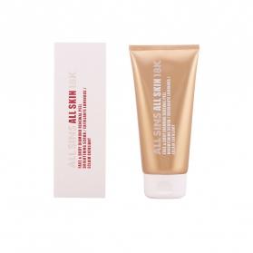 all skin face body brightening scrub 200 ml