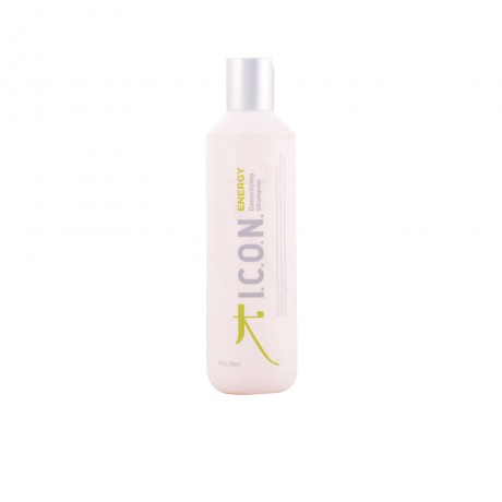 energy shampoo 250 ml