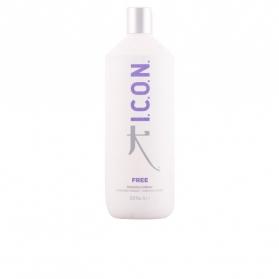 free moisturizing conditioner 1000 ml