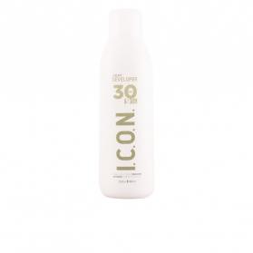 ecotech color cream developer 30 vol 1000 ml