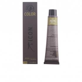 ecotech color 643 dark copper golden blonde 60 ml