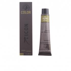 ecotech color 843 light copper golden blonde 60 ml