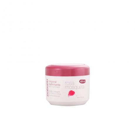 rosa mosqueta crema corporal anti estrías 400 ml