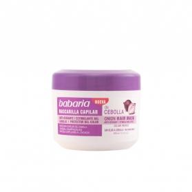 cebolla mascarilla capilar antioxidante 400 ml