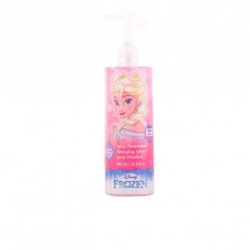 frozen agua de peinado desenredante 400 ml
