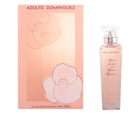 agua fresca rosas blancas edt vaporizador collector 200 ml
