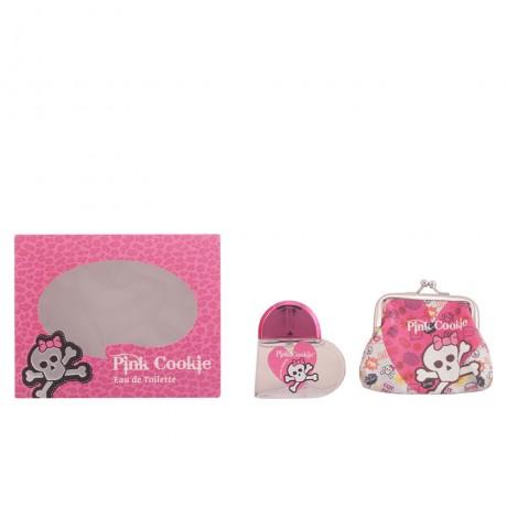 pink cookie lote 2 pz