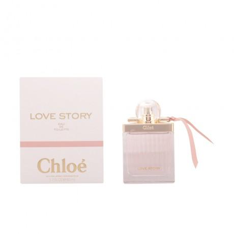 love story edt vaporizador 50 ml