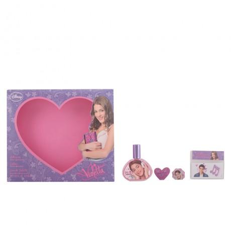 violetta lote 3 pz