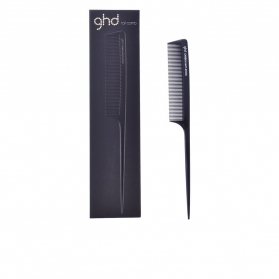 tail comb carbon anti static