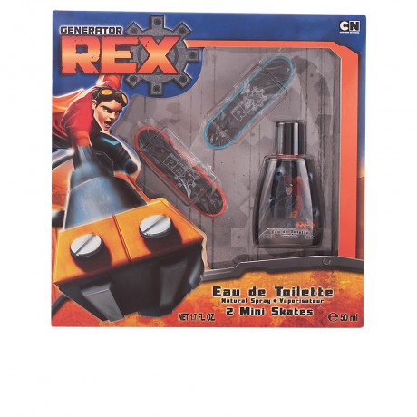generator rex lote 2 pz