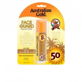 face guard spf50 sunscreen stick 14 gr