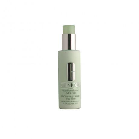 liquid facial soap extra mild with pump 200 ml