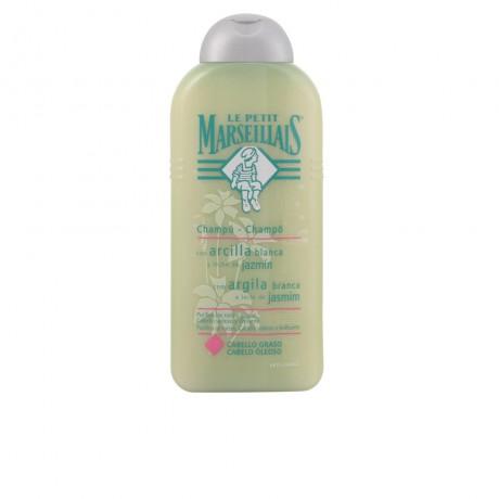 arcilla blanca jazmín champú purificante 300 ml
