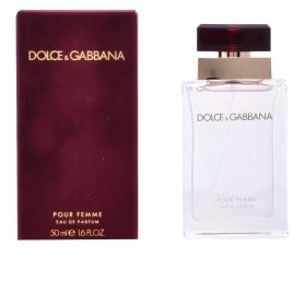 dolce gabbana pour femme edp vaporizador 50 ml